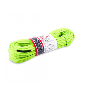 Fixe Standard Dry Rope 9,2mm x 70m, neon yellow/neon green